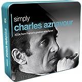 CHARLES AZNAVOUR (IMPORT)