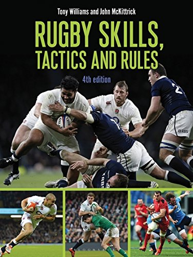 Rugby Skills; Tactics and Rules