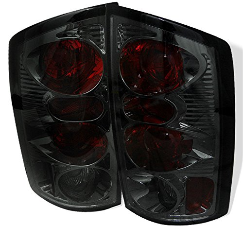 2002 dodge 2500 tail lights - 8