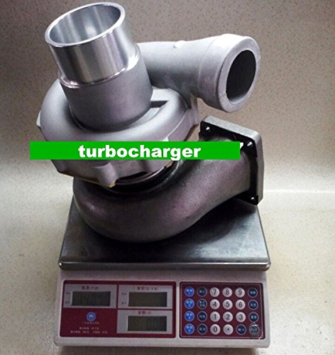 GOWE turbocharger for TA51 turbo kit 5002778 turbocharger 466074-0011 supercharger for Volvo TD120G engine truck: Amazon.co.uk: DIY & Tools