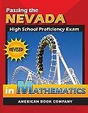 Passing the Nevada High School Proficiency Exam in Mathematics, Colleen Pintozzi, 1598071262