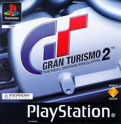 4 opinioni per Gran Turismo 2