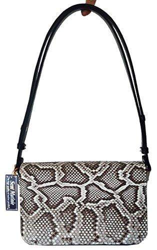 Authentic Snake Skin Women's Python Shoulder Bag Handbag