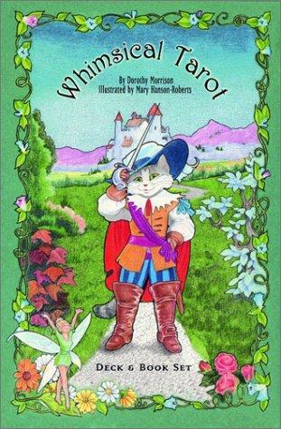 Whimsical Tarot pdf