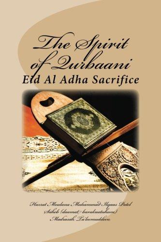 The Spirit of Qurbaani: Eid Al Adha Sacrifice