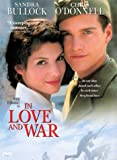 In Love And War poster thumbnail