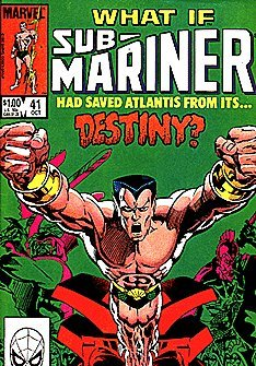What If... (1977, 1st series) #41