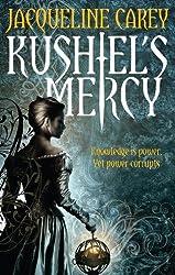 Kushiel's Mercy: Treason's Heir: Book Three