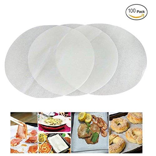 baking circle - 2