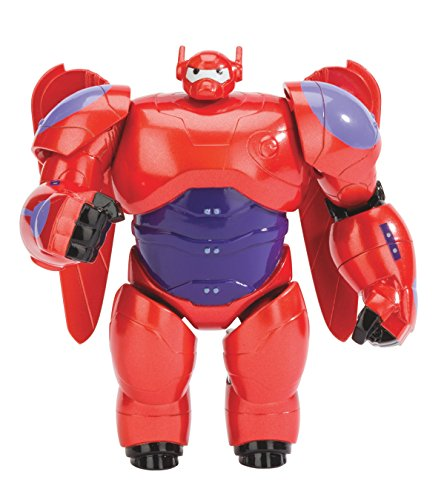 Big Hero 4 Inch Baymax Action