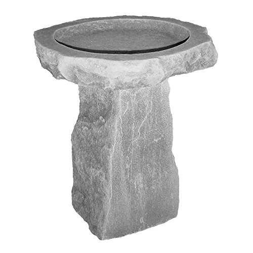 Kay Berry 31020 Complete Bird Bath, Multicolor ()