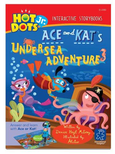 Educational Insights Interactive Storybooks Adventure