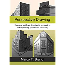 Perspective Drawing: Easy and clear drawing guide for beginners