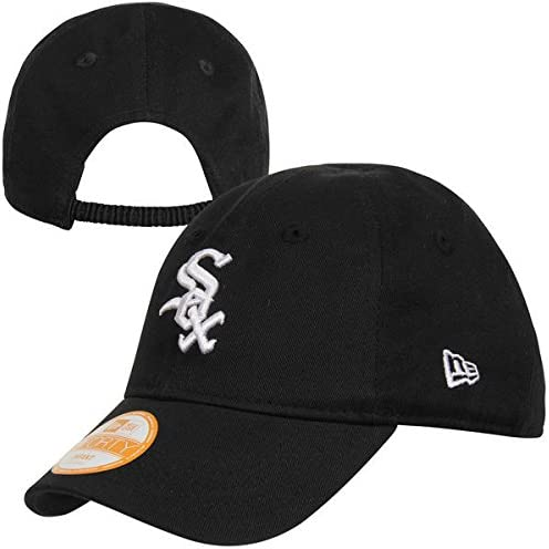 wholesale dealer newest running shoes Amazon.com : New Era MLB Chicago White Sox Infant My First 9FORTY ...