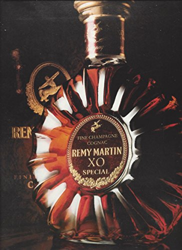print-ad-for-remy-martin-xo-cognac-bottle-scene-print-ad