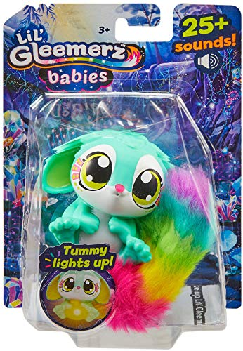 Lil' Gleemerz Babies are the latest toy release for girls