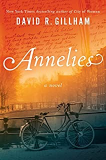 Book Cover: Annelies: A Novel