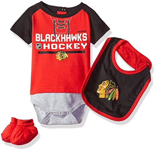 NHL Infant Blackhawks