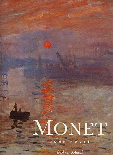 Couverture de Monet