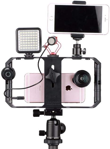 Ulanzi U-Rig Pro Smartphone Video Rig Filmmaking Case Handheld ...