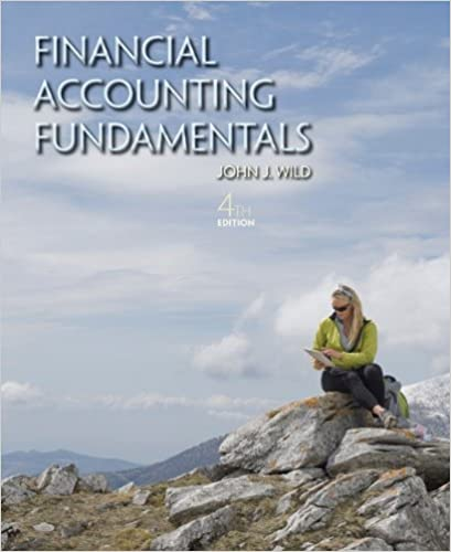 fundamentals of financial accounting 4th edition access code