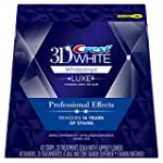 Crest 3D White Luxe Professional Effe...