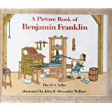 A Picture Book of Benjamin Franklin (Picture Book Biographies)