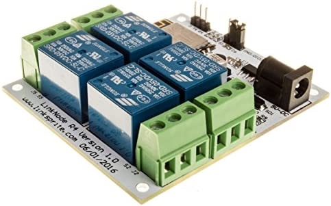 Release] HubDuino v1 1 5 - Hubitat to Arduino / ESP8266 / ESP32