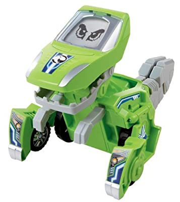 VTech Switch & Go Dino Sliver the T-Rex Dinosaur for Sale