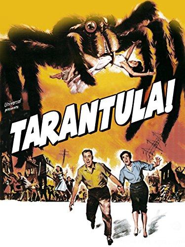 Tarantula ()