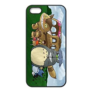 iPhone 5, 5S Phone Case My Neighbour Totoro Da-C29529