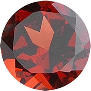 Details about  /AAA Quality Garnet Hearts Faceted Loose gemstone Red Indian Garnet 5mm and 6mm