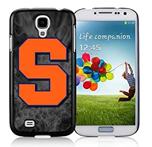 linJUN FENGBest Cases for Samsung Galaxy S4 I9500 Cool Mobile Phone Covers Ncaa Syracuse Orange