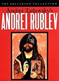 ANDREI RUBLEV (DVD/LBX/DIRECTORS CUT/COMMENTARY/OPTIONAL ENGLISH SUBTITLES ANDRE