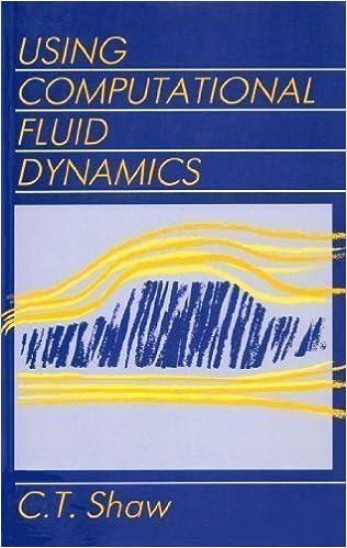 Amazon com: Using Computational Fluid Dynamics (9780139287145