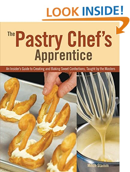 Pastry Chef Amazon – Working Conditions of a Pastry Chef