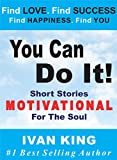 Best Ivan King Fiction Bestsellers - Fiction Books: You Can Do It! [Fiction Books] Review