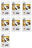 7 x Quantity of DJI S900 32GB Micro SD Memory Card Ultra Class 10 SDHC up to 48MB/s with Adapter - FAST FROM Orlando, Florida USA!