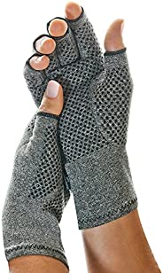 IMAK Active Gloves, 1 Pair, Grey