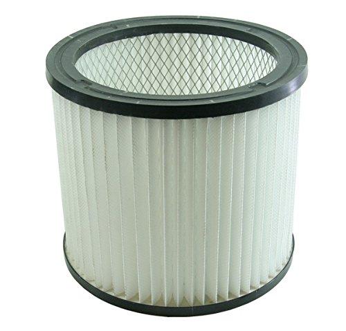 Filter Lamellenfilter,Luftfilter,Filterpatrone für Nass-Trockensauger waschbar