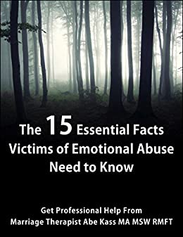 Amazon the 15 essential facts victims of emotional abuse need the 15 essential facts victims of emotional abuse need to know quick wisdom professional fandeluxe Images