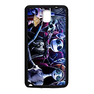 the nightmare before christmas cartoon Phone case for Samsung galaxy note3