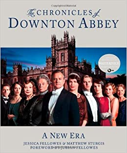Image result for chronicles of downton abbey book cover