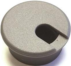 Jandorf Specialty Hardw Grommet Desk Met...