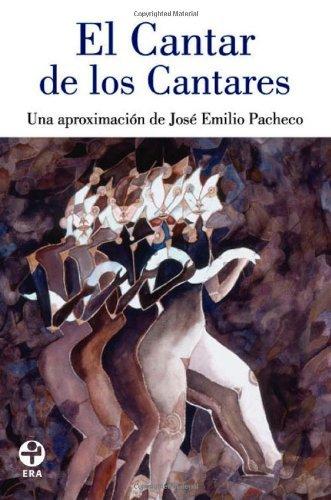 El Cantar de los Cantares. Una aproximación (Spanish - Este Es El Dia