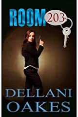 Room 203: A Marice Houston Mystery Kindle Edition
