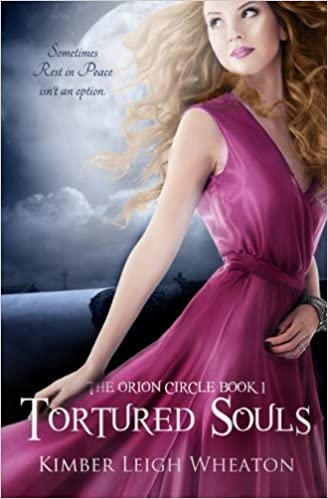 Tortured Souls: Volume 1 (The Orion Circle)