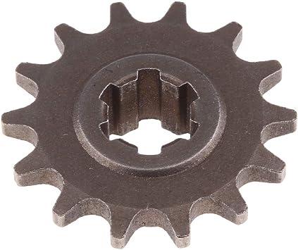 Mini Pocket Bike Parts Pinion Gear Sprocket 9T 47 49cc