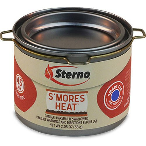 S'mores Heat Fuel Cans (Set of ()