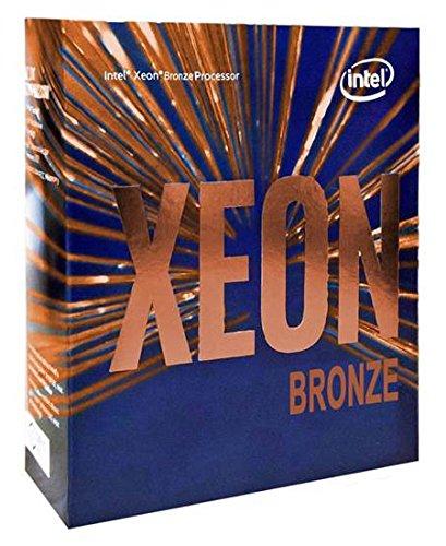 Intel Intel Xeon Bronze 3104 (bx806733104)